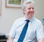 John Mitchell, Chartered Legal Executive, Adams & Remers