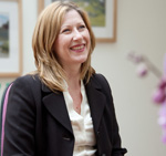 Rose Macfarlane, Solicitor Private Client, Adams & Remers